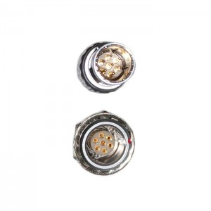 Lemo Connector Set TCM Ultrasonic Testers