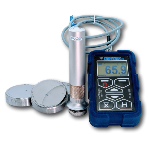 TCM-U2-A Portable Ultrasonic Hardness Tester | CIMETRIX Ltd