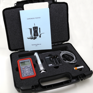 TCM-U2-A Portable Ultrasonic Hardness Tester