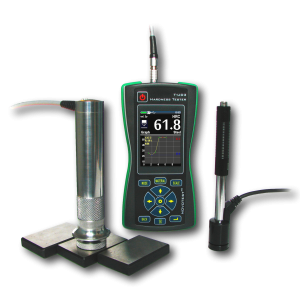 TCM-U3 Portable Ultrasonic Hardness Tester