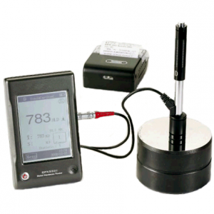BPX5501 TouchScreen Portable Hardness Tester