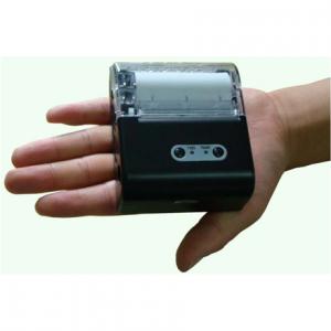 BPX58P Micro Thermal Wireless Printer