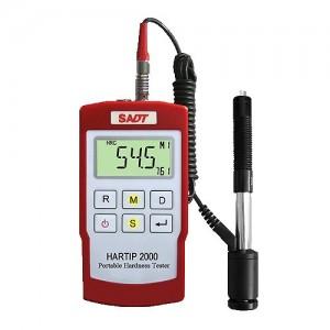 SADT HARTIP 2000 hardness tester