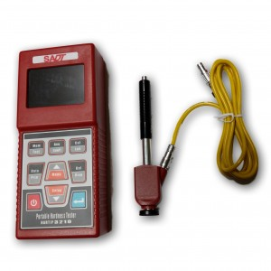 SADT HARTIP 3210 hardness tester
