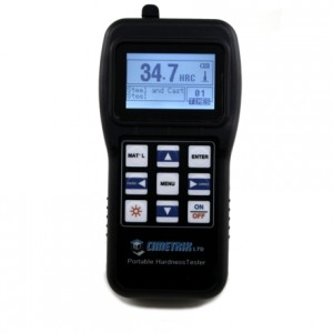 THX210 Portable Hardness Tester