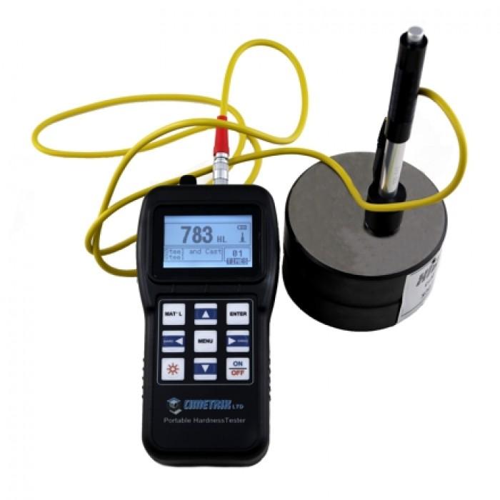 Metal Hardness Testers : Thx portable hardness tester